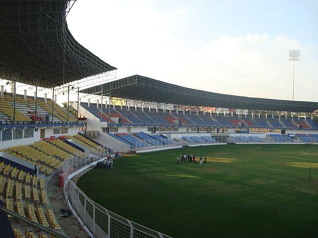 Fatorda Stadium, Goa