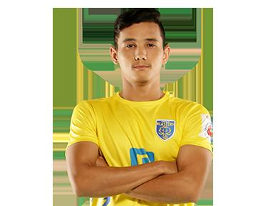Image result for vinit rai footballer