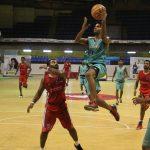 the-athletic-justin-of-sdat-rises-up-for-a-layup-against-vijaya-bank